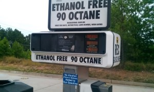 Ethanol Free Gas Stations Near Me >> Ethanol free gasoline | Stuff that may only interest me