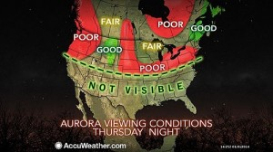 AccuWeatherNorthernLightsPrediction