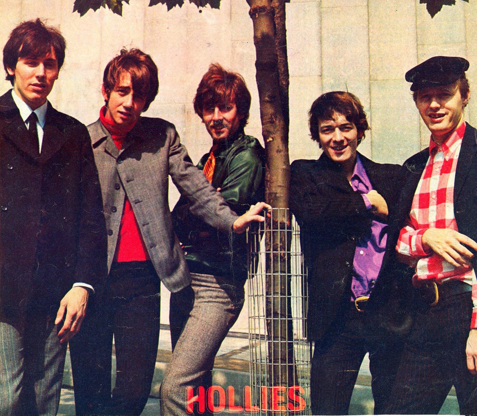 Hollies SB 963_1
