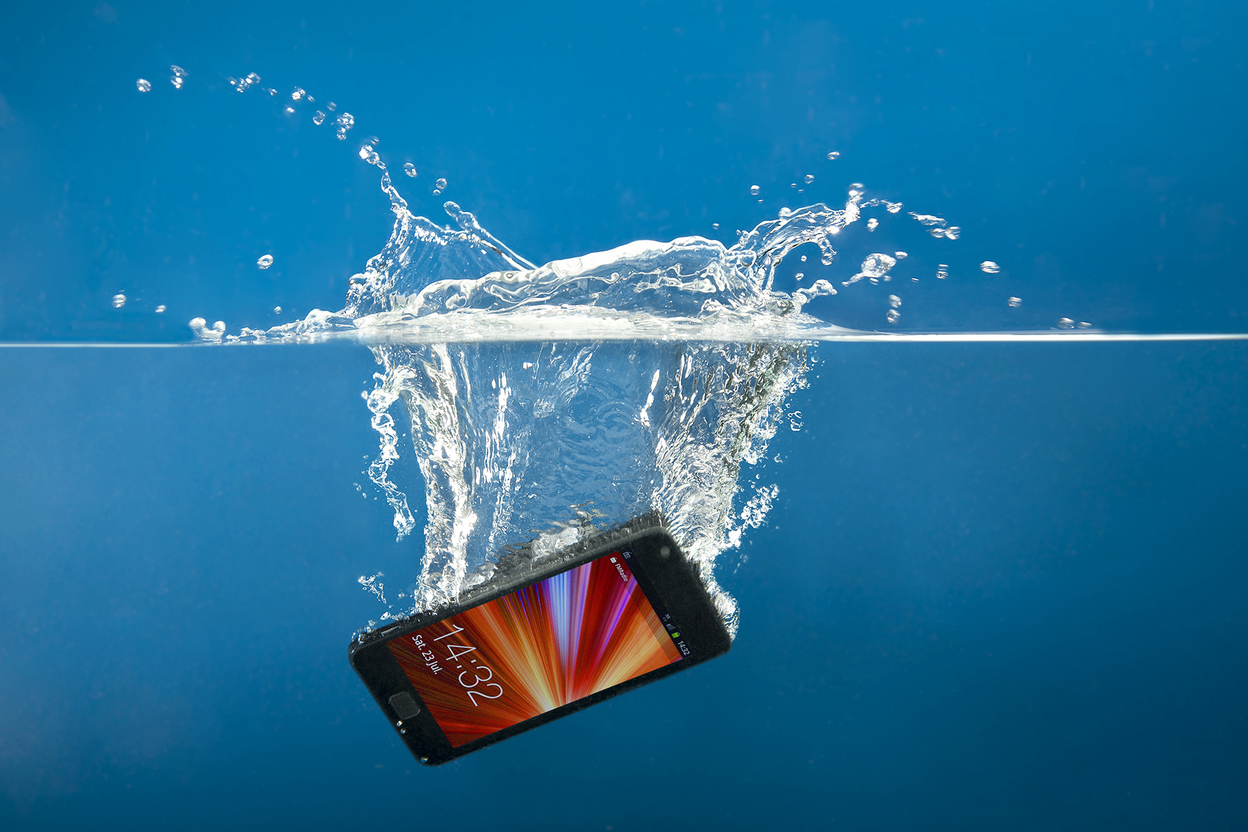 iphone-water-damage