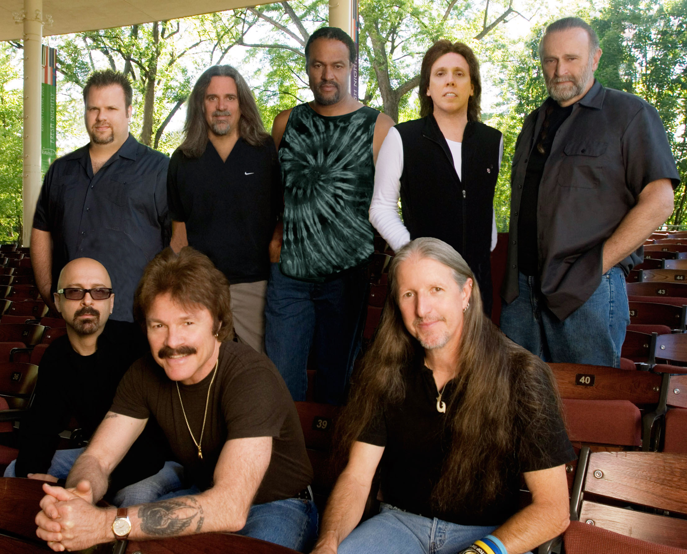 43 years of The Doobie Brothers | Fred Sullivan