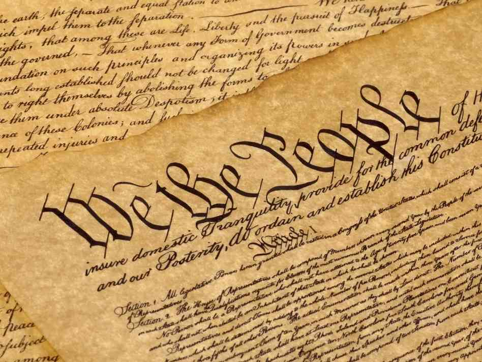 an introduction to the most important political document in the world the declaration of independenc Analysis of the declaration of independence states and is one of the most important documents the world the document made such an impression.