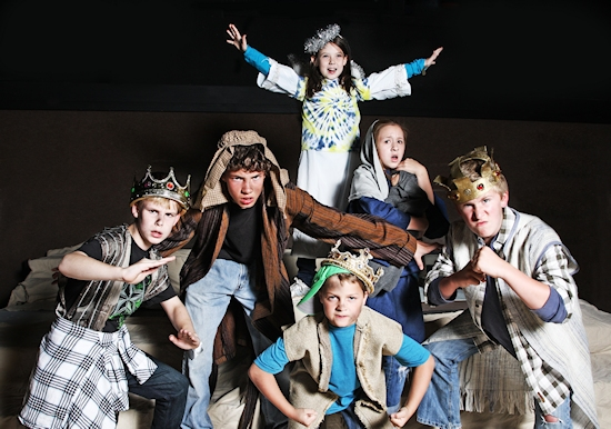 Best Little Christmas Pageant Ever | Stuff that may only interest me