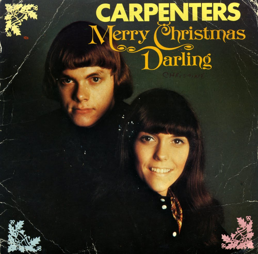 Karen Carpenter Christmas Songs - Christmas Cards