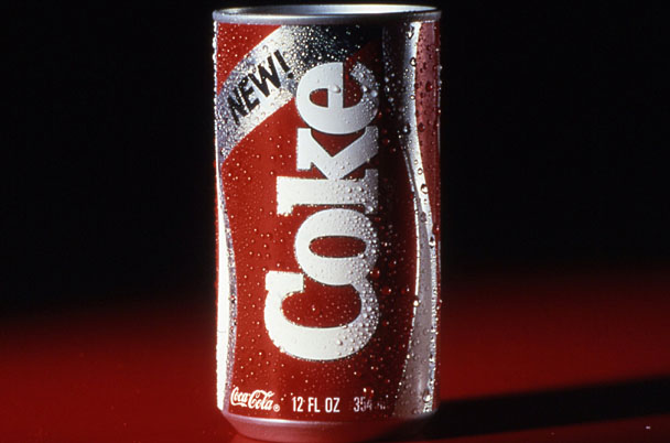 the new cola wars coca cola still When diet coke surpassed pepsi to become the no2 soda in america, it was as if the cola wars had finally declared a winner: coca-cola some may argue that the cola wars were over long ago.