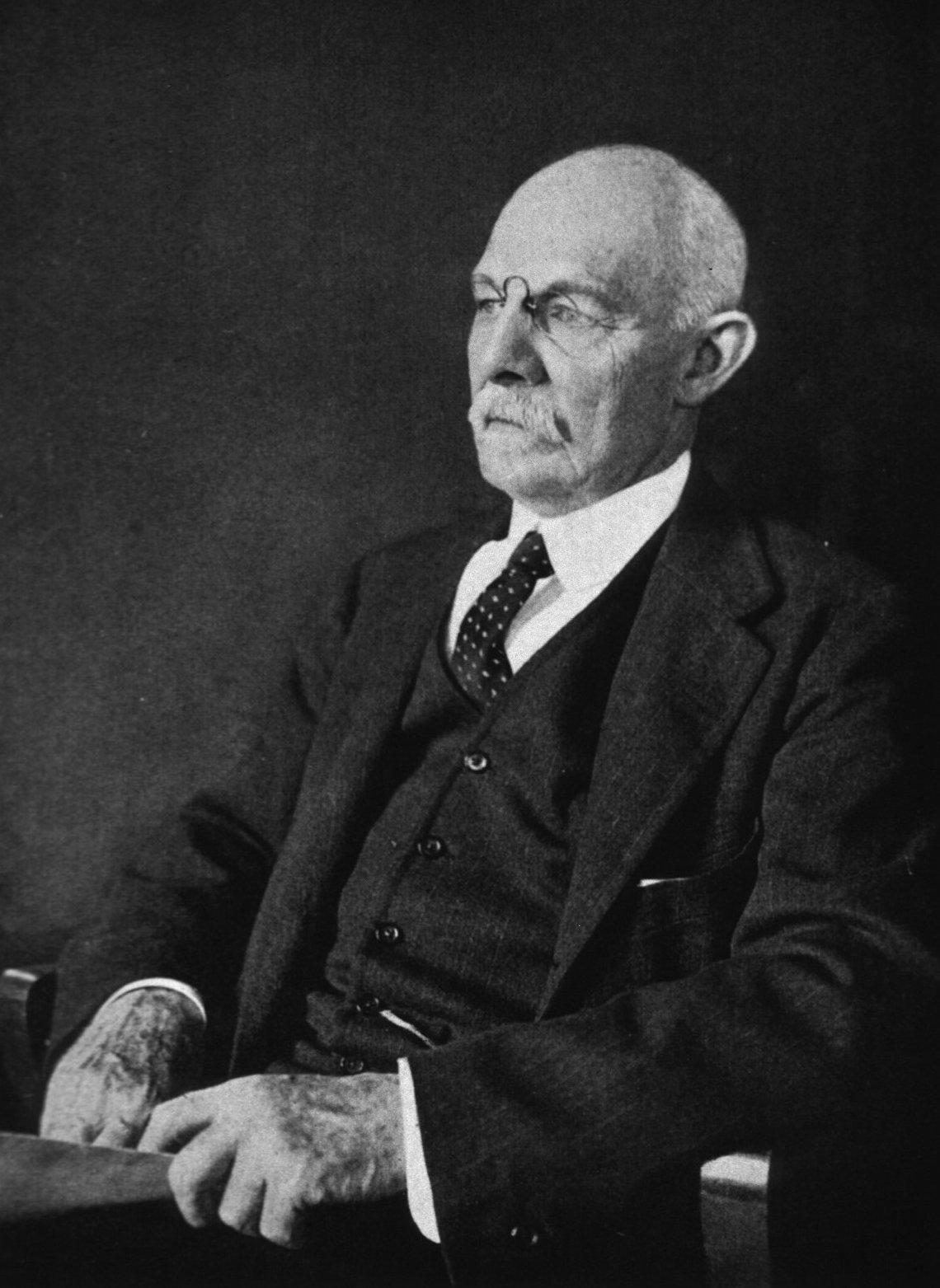 William Stewart Halstead, Father of Modern Surgery