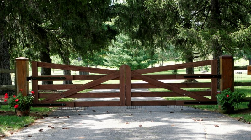 The fence paradox stuff that may only interest me