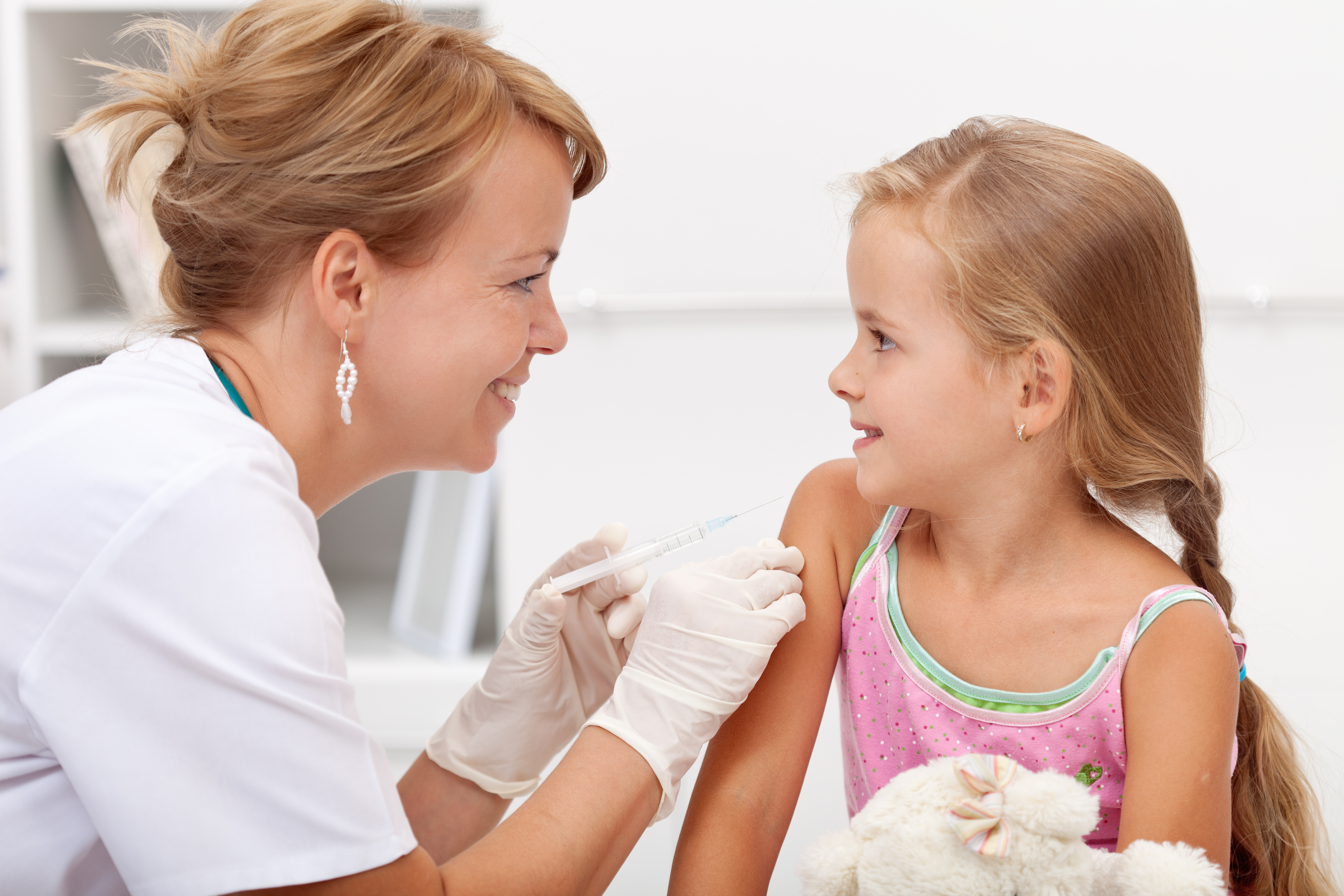 importance of childhood vaccination How vaccination saves lives because  all these diseases are now so rare that it's easy to underestimate the importance of  when russia's childhood vaccination.