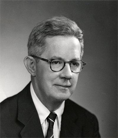 Albert Blalock, MD, FACS