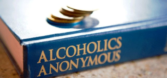 The Big Book (Alcoholics Anonymous) - Wikipedia