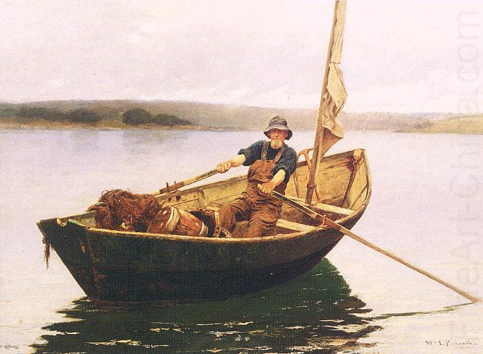 Picknell, William Lamb-884368